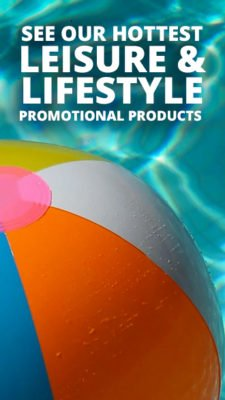 Promotional Leisure & Lifestyle
